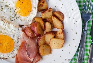 Eggs for Dinner C