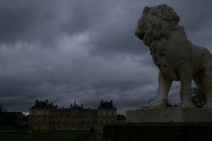 Paris Lion