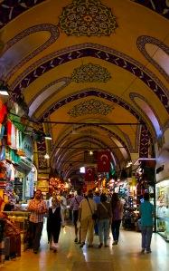 Istanbul13 Grand Bazaar