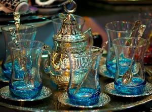 Istanbul8 teapot