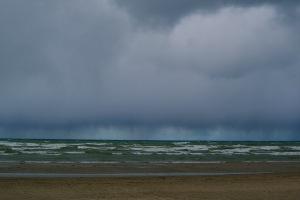 Storm Clouds Georgian Bay2
