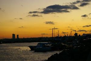 Turkish Sunset2