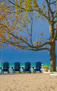 Wasaga Chairs