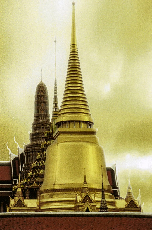 Bangkok GoldTemple
