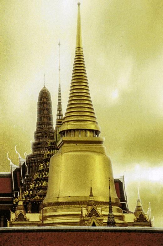 Bangkok GoldTemple