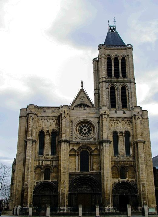 Basilica of St