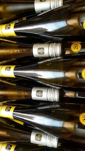 VQA Bottles