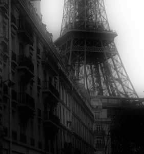 eiffel buildings
