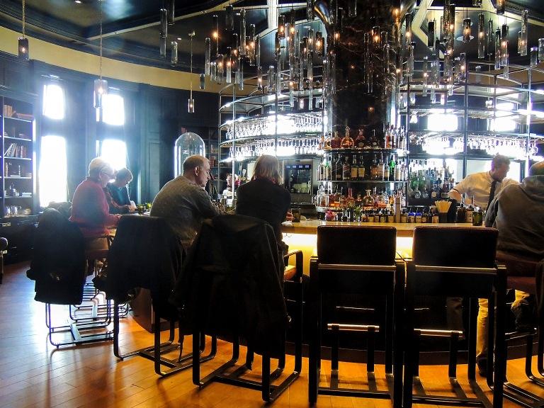 Frontenac Bar