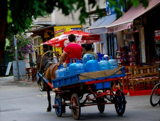 water-delivery